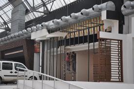 Türkiye Ve Yurtdışının Merakla Beklediği İnegöl'ün 32. Modef Expo Fuarı 4 Kasım 2014 Tarihinde, İnegöl Fuar Merkezinde İzlenime Açılacak.