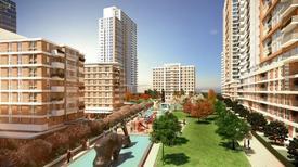 Nurol Gyo'nun İstanbul'un En Önemli Lokasyonlarından Biri Olan Güneşli'de Hayata Geçirdiği Nurol Park Hızla Yükseliyor.