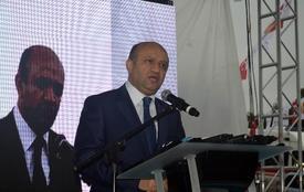 Bilim Sanayi Ve Teknoloji Bakanı Fikri Işık Da, Hiç Kuşkusuz Çok Önemli, Çok Güzel Çalışmalar Yapıldığını Belirtti.
