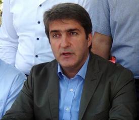 Diyarbakır Sanayici Ve İşadamları Derneği (disiad) Başkanı Burç Baysal, Kobani Olaylarının Yaralarının Sarılmasını Zor Olduğunu Belirterek, Hükümet Yetkililerine Çağrıda Bulundu.
