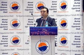 Sinop Üniversitesi Ev Sahipliğinde Gerçekleştirilen \