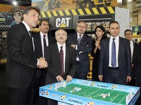 Oyuncak Sektörünün Önde Gelen Firmaları İstanbul'da Buluştu.