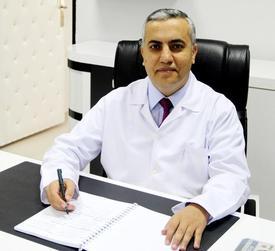 İzmir Katip Çelebi Üniversitesi Tıp Fakültesi Dekanı Prof.dr. Mehmet Ali Malas, \