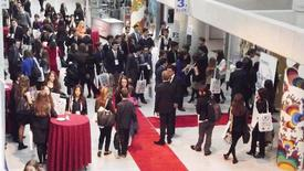 Türkiye Genelindeki Liselerden Gelen Öğrenciler, Ted Ankara Koleji Vakfı Özel Lisesi'nin Ev Sahipliğinde Düzenlenen Tedmun 2014'te Bir Araya Geldi.