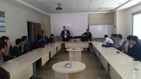 Balıkesir Üniversitesi Ar-ge Topluluğu Best A.ş'yi İnceledi.