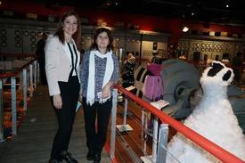 Bursa Büyükşehir Belediyesi Merinos Enerji Müzesi, '31 Ekim Dünya Tasarruf Günü'nde 'dönüşüm' Temalı Giysi Tasarım Sergisine Ev Sahipliği Yaptı.