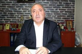 İstanbul Fındık Ve Mamulleri İhracatçıları Birliği Yönetim Kurulu Başkanı Ali Haydar Gören, \