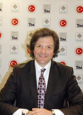 Denizli İhracatçılar Birliği (denib) Başkanı Süleyman Kocasert, Denizli İhracatının Yılın Son Çeyreğinde Yüzde 9 Büyüdüğünü Söyledi.