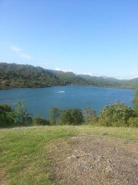900 Bin Metreküp Su Barındırma Kapasitesi Olan Baraj, Daha Önceleri 240 Hanesi Bulunan 700 Nüfuslu Köyün Yalnızca Yüzde 10'luk Kesimi Tarafından Kullanılıyordu.