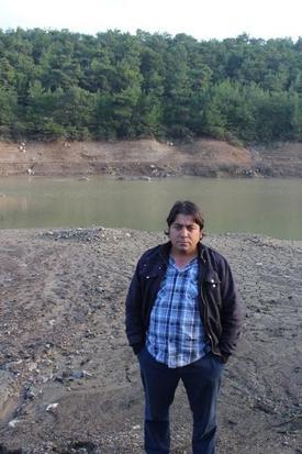 Çatalca Köyü Muhtarı Süleyman Güner Barajda Sadece Balıkların Yaşayabileceği Kadar Su Bulunduğunu Kaydetti.
