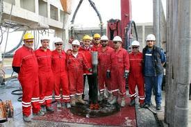 Türkiye Petrolleri Anonim Ortaklığı (tpao) Adıyaman Bölge Müdürlüğü, Son Yıllarda Yaptığı Atılımlarla Sondaj Ve Üretim Faaliyetlerini Arttırdı.