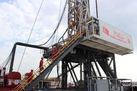 İki Yıl Önce 6 Olan Sondaj Kulesini 10'a Yükselten Türkiye Petrolleri Anonim Ortaklığı, Ne Kadar Çok Sondaj Yaparsa O Kadar Petrol Buluyor.