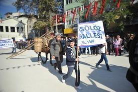 Bu Yıl 36'ncısı Düzenlenen Orhangazi Zeytin Festivali, Cumhuriyet Alanı'nda Yapılan Kutlama Programı İle Sona Erdi.