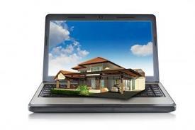 Türkiye'de İnternet Kullanıcı Sayısı Yüzde 55'lere Ulaşırken, Ev Almak İsteyenlerin Yüzde 90'ı Da İnternetten Faydalanıyor.
