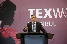 Türkiye'nin Moda Kumaş Üretiminde Bir Üs Haline Geldiğini İfade Eden Utib Başkanı İbrahim Burkay, İstanbul'un İse Dünya İçin Tekstil Fuarlarının Merkezi Olacağını Söyledi.