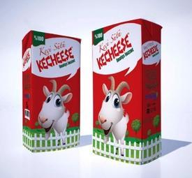 """İzmir'in Seferihisar İlçesinde Üretim Yapan Keçi Sütü Ve Ürünleri Markası Kecheese Türkiye'nin 30 Bin Noktasında Tüketiciyle Buluşuyor. Seferihisar'a Özgü Lezzetleri Ulusala Taşıdıklarını Belirten Firma Sahibi Özer Türer Kecheese'i """"türkiye'nin Keçi Lezzetlerinin Temsilcisi"""" Olarak Tanımlıyor."""