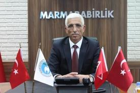 Zeytinin Bu Yıl Erken Olgunlaşması Ve Yaşanan Rekolte Düşüklüğü Sebebiyle Alım Kampanyasını 22 Ekim'de Başlatan Marmarabirlik, Ürün Fiyatlarını Açıkladı.