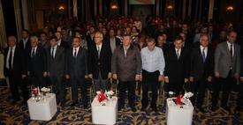 Bursa'da Busiad'ın Düzenlediği Verimli Aydınlatma Sempozyumunda Aydınlatmada Verimlilik Masaya Yatırıldı.