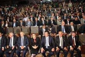 """Ekonomi Bakanlığının Destekleri, Türkiye İhracatçılar Meclisi (tim) Ve Güneydoğu Anadolu İhracatçı Birliklerinin İşbirliğiyle Düzenlenen, """"türkiye İnovasyon Haftası"""" Etkinlikleri Gaziantep'te Başladı."""