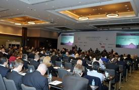 Milletlerarası Ticaret Odası (ıcc) Bünyesindeki Bankacılık Komisyonu, İstanbul'da Gerçekleştirilen Yılın Son Toplantısında Kobi'ler İçin Ticaretin Finansmanını Ele Aldı