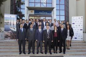 Kaş-kekova Özel Çevre Koruma Bölgesi, Wwf Akdeniz Program Ofisi'nin Bölgesel Koordinasyonunda Altı Ülkede Eş Zamanlı Olarak Yürütülecek Olan Akdeniz'deki Deniz Koruma Alanlarında Sürdürülebilir Ekonomik Aktiviteler Projesi (sea-med)'nin Türkiye'deki Pilot Uygulama Alanı Oldu.