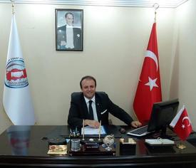 Trabzon Faal Emlakçılar Derneği Başkanı Ayhan Taflan