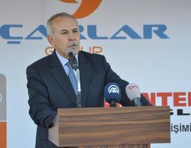 Gaziantep Valisi Erdal Ata, Şehirdeki Eğitim Yatırımları Hakkında Bilgi Verdi.