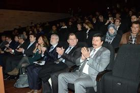 Bursa Büyükşehir Belediyesi İle Names Ortaklığında Bursa Bilim Ve Teknoloji Merkezi (btm Tarafından Bu Yıl İkincisi Düzenlenen Türkiye Bilim Merkezleri Sempozyumu Bursa'da Başladı.