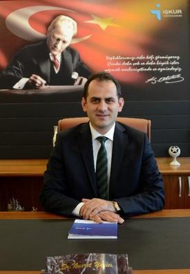 """Türkiye İş Kurumu (işkur), Genel Müdürü Nusret Yazıcı, """"yönetmelik, İşgücü Piyasasının İhtiyaç Duyduğu Nitelikli İşgücünün Temini İçin Türkiye İş Kurumu Tarafından Düzenlenen Aktif İşgücü Hizmetleri Kapsamındaki Mesleki Eğitim Kursları, İşbaşı Eğitim Programları Ve Girişimcilik Eğitim Programlarının Daha Etkin Ve Nitelikli Uygulanmasını Amaçlıyor"""" Dedi."""