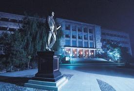 İlk Fakülteleri Mustafa Kemal Atatürk'ün Talimatıyla Kurulan Ankara Üniversitesi, Bünyesindeki Tarihi Binaların Korunması Amacıyla İlk Kez Bu Yıl Kültür Yatırım Programları Açtı. Tarihi Fakülteler Tescillenerek Yasalarla Güvence Altına Alındı.