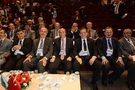 Uludağ Üniversitesi Tarafından Düzenlenen '4. Ar-ge Günleri Ve Bilgilendirme Toplantısı', Mete Cengiz Kültür Merkezi'nde Yapıldı.