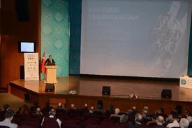 Btso Başkanı Burkay, Btso Olarak Farklı Sektörlerde Sanayiin Değişim Ve Dönüşümünü Sağlamak İçin Birçok Proje Yürüttüklerini Anlattı
