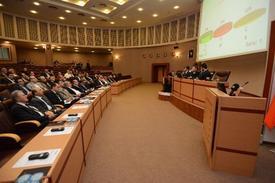 Btso Yönetimi Bursa Ekonomisinin Nabzını Tutuyor