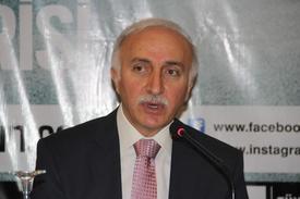 Vali İbrahim Şahin, \