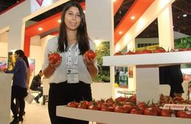 Growtech Eurasia Tarım Fuarı, 03-06 Aralık Tarihleri Arasında Antalya Expo Center'da Tarım Sektörünü Buluşturmaya Hazırlanıyor.