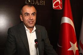 Adanalı İşadamı Murat Kolbaşı, 48 Yıllık Arzum Markasını Dünden Bugüne Nasıl Kurumsallaştırıp Büyük Bir Marka Haline Getirdiklerine Dair Sunum Yaptı.