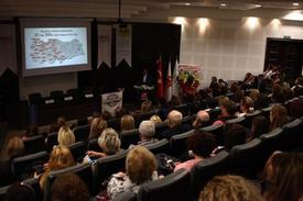 Adana'da, Aile Şirketlerinin Kurumsallaşmasına Yönelik \