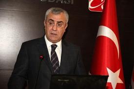 Adana Sanayi Odası Başkanı Zeki Kıvanç, Aile Şirketlerinin Yoğun Rekabet Ortamında Hayatta Kalabilmeleri İçin Kurumsal Yapılarının Güçlendirmeleri Gerektiğine Vurgu Yaptı.