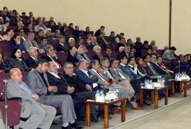 Çevre Ve Şehircilik Bakanlığı Tarafından Onaylanan Edremit Belediyesi Ambalaj Atıkları Yönetim Planı' İle İlgili Bilgilendirme Toplantısı Büyük Bir Katılımla Yapıldı.