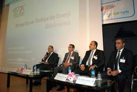 Adıyaman'da Çeşitli Kuruluşların Organizatörlüğünde 'yenilenebilir Enerji' Zirvesi Gerçekleştirildi.