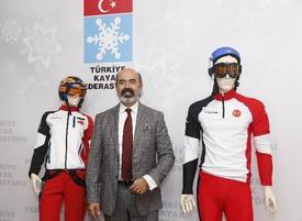 """Türkiye Kayak Federasyonu (tkf) Başkanı Erol Yarar, """"bir Ekonomik Kalkınma Modeli; Kayak Sporu"""" Başlıklı Projeyi Ve Hedeflerini Açıkladı."""