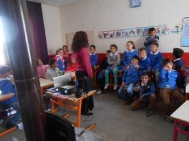 Büyükşehir Belediyesi Tarafından Her Yıl Okullarda Gerçekleştirilen Çevre Eğitimleri, Bu Yıl Büyükşehir Sınırlarına Yeni Eklenen 10 İlçede Başladı