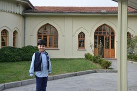 Tarihin Bilinen İlk Üstün Yetenekliler Okulu Enderun, Dünyadaki Eğitim Modelleri Doğrultusunda Günümüz Şartlarına Uygun Olarak Fatih Sultan Mehmet Vakıf Üniversitesi'nde Yeniden Canlanıyor.