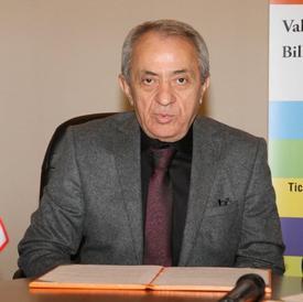 Manisa Ticaret Ve Sanayi Odası Yönetim Kurulu Başkanı Yaşar Coşkun, Üniversitenin Kurulduğu İlk Günden Bu Yana Yakından İzlediklerini Kaydetti.