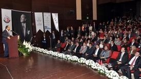 Avrupa'da Okullar İçin Oluşturulmuş Ve Türkiye'nin De 2009 Yılında Dahil Olduğu Etwinning Avrupa Okul Ortaklıkları Bölgesel Proje Hazırlama Çalıştayı Uşak'ta Yapıldı.