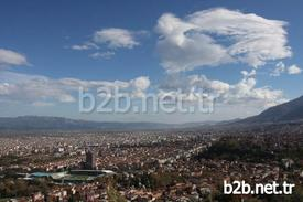 Bursa Havadan