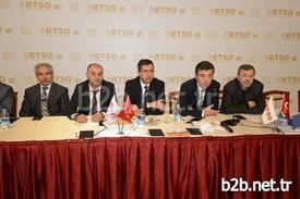 Bursa Ticaret Ve Sanayi Odası (btso), Yenilenebilir Enerji Kaynaklarının Kullanımı Ve Ekipman Üretimini Teşvik Etmek İçin Hayata Geçirdiği \
