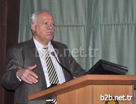 Tarım Sigortaları Havuzu (tarsim) Yönetim Kurulu Başkanı Dr. Ramazan Kadak, Bu Yıl Bitkisel Üretim Yapan 65 İlin Zirai Dondan, 39 İlinde Dolu Afetinden Etkilendiğini Söyledi.