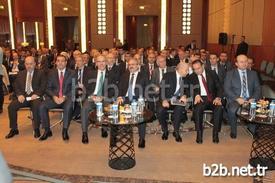 Özel Sektörün Elektrik Dağıtımına 5 Yılda 30 Milyar Doların Üzerinde Yatırım Yaptığını İfade Eden Elektrik Dağıtım Hizmetleri Derneği Yönetim Kurulu Başkanı Nihat Özdemir, Buna Rağmen Türkiye'nin Bulgaristan'dan Sonra 30 Ülke İçerisinde Elektrik Dağıtımına En Az Pay Ayırıyor Ülke Konumunda Olduğunu Söyledi.