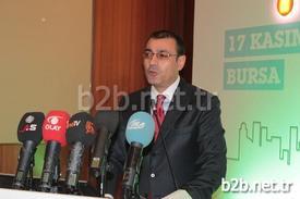 Enerji Ve Tabi Kaynaklar Bakanlığı Müsteşar Yardımcısı Zafer Benli, Kayıp Kaçağın En Yüksek Bölgelerde Elektrik Tüketiminin Yaklaşık Yüzde 5'ler Civarında Büyüdüğünü Söyledi.